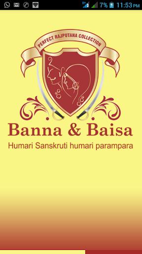 Banna Baisa