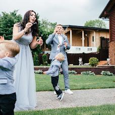 Wedding photographer Elya Minnekhanova (elyaru). Photo of 12.06.2018