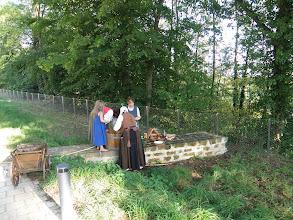 Photo: 1. den - Na konci dne jsme se rozloučili s tímto programem představujícím Lucemburk v 17. století (Dräi Eechelen - Luxembourg)