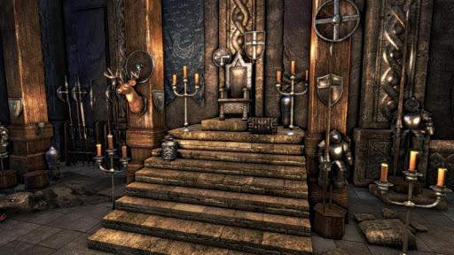 Замок: 3D Поиск предметов скачать на планшет Андроид