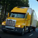 City Cargo Simulator : Trucker icon