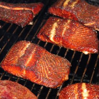 Smoked Fish Brine.