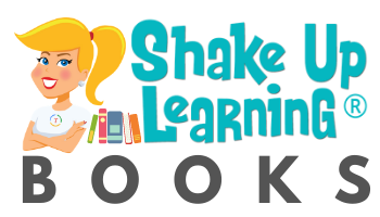 shake up learning books