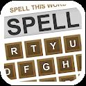 Spelling Words - Free