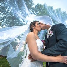 Wedding photographer Daniel Sirůček (DanielSirucek). Photo of 16.10.2016