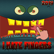 I Hate Fingers : Monster Edition