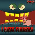 I Hate Fingers : Monster Edition