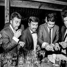 Vestuvių fotografas Rosa Navarrete (hazfotografia). Nuotrauka 05.12.2017