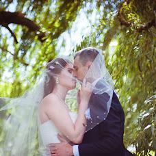 Wedding photographer Aleksey Bakhurov (Bakhuroff). Photo of 30.09.2016