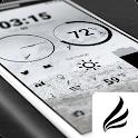 Flight Dark - Flat Icon Theme icon