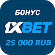1xbet bukmekerskaya kontora file APK for Gaming PC/PS3/PS4 Smart TV