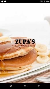 Zupa's Restaurant & Deli - náhled