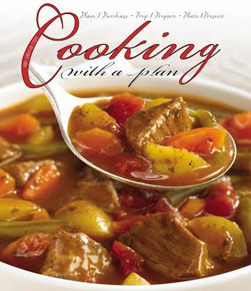 Satisfying Beef & Vegetable Soup