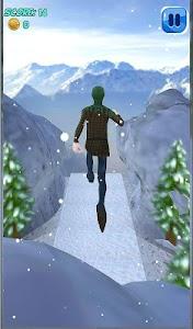 Subway Skater Mountain Surfer screenshot 13