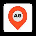 AG Rastreamento icon