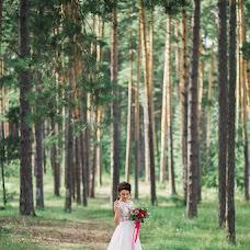Wedding photographer Darya Zuykova (zuikova). Photo of 14.08.2017