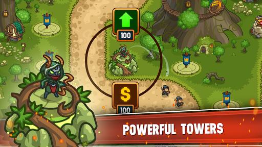 Tower Defense: Magic Quest modavailable screenshots 7