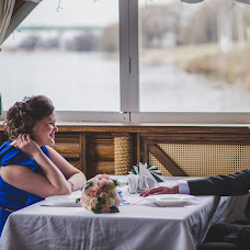 Wedding photographer Alena Buyanova (buyanova). Photo of 26.04.2017