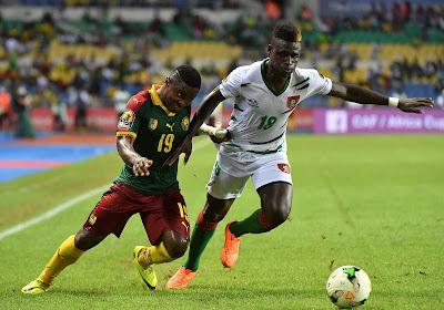 CAN : Accrochés par le Bénin, Collins Fai et le Cameroun filent tout de même en huitième, le Ghana l'emporte et passe
