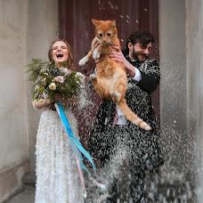 Wedding photographer Aleksey Shatunov (Shatunov). Photo of 15.06.2018