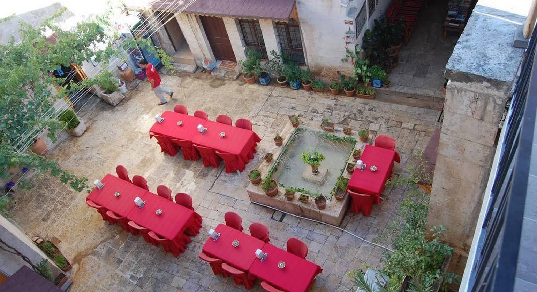 Aslan Guest House