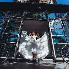 Wedding photographer Aleksandr Medvedenko (Bearman). Photo of 18.12.2017