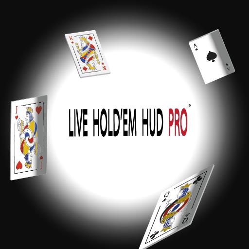 Live Hold'em Hud Pro