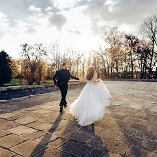 Свадебный фотограф Артур Шмир (artursh). Фотография от 22.10.2018