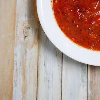 Tomato Soup Marinara Sauce Recipes.