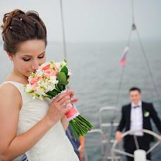 Wedding photographer Evgeniy Klescherev (EvgeniKlesherev). Photo of 03.05.2017