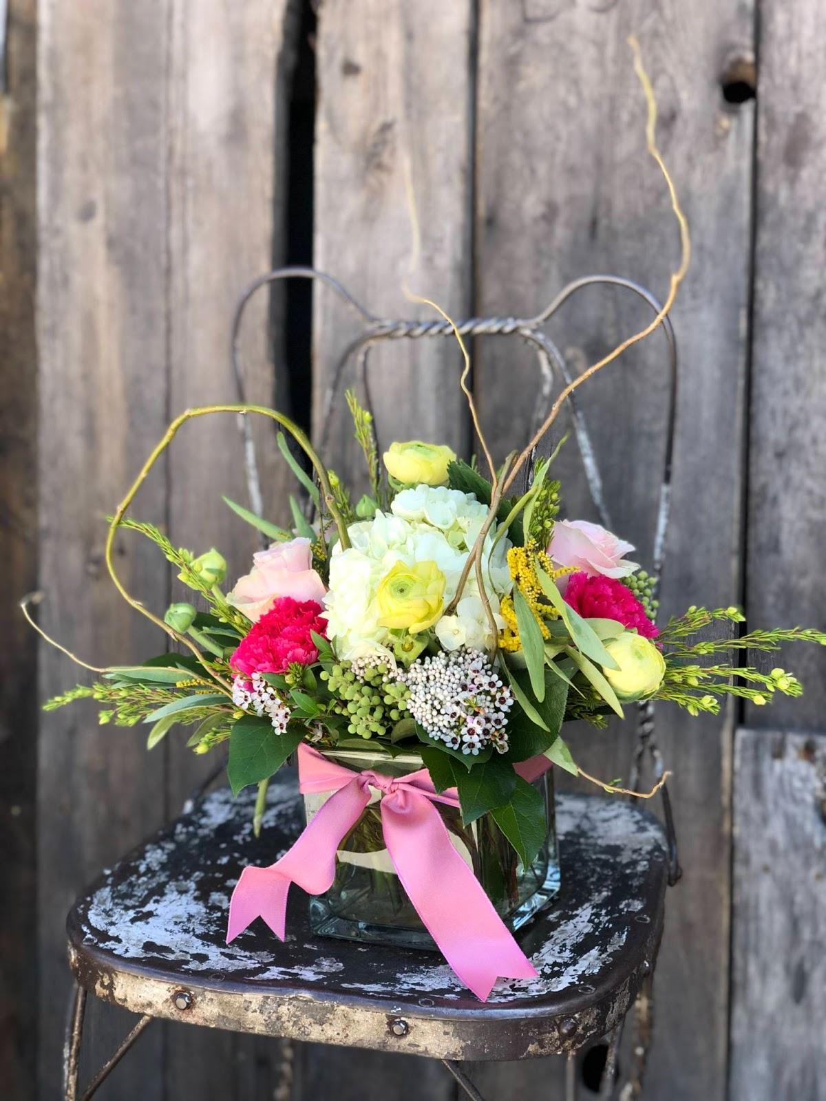 Special Occasion Arrangement from Every Blooming Thing, Mother's Day gift guide