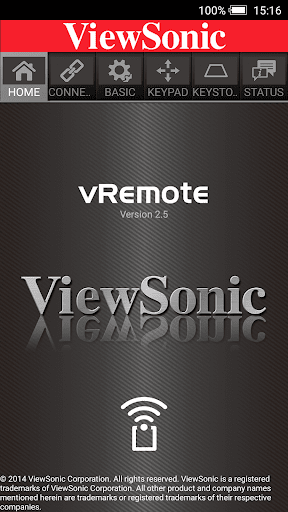 玩工具App|ViewSonic Projector vRemote免費|APP試玩