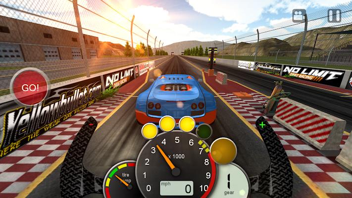 Exotics Drag Racing v1.0.8