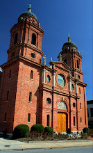 Photo: Basilica of St. Lawrence - Asheville, NC