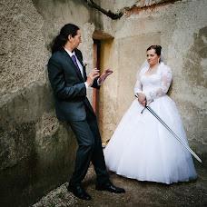 Svatební fotograf Michal Mrázek (MichalMrazek). Fotografie z 10.08.2017
