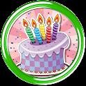 Happy Birthday Quotes Free icon