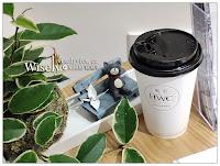 黑沃咖啡(HWC roasters)