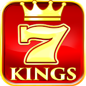 7 Kings Slots Quest