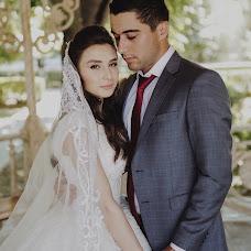 Wedding photographer Kamil Ismailov (kamilismailov). Photo of 03.07.2018