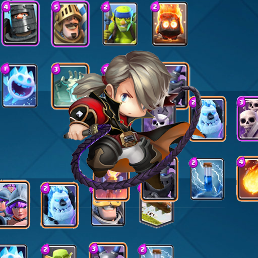 Top Deck Guide Clash Royale