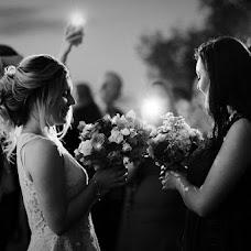 Wedding photographer Anton Romashkin (romashkin). Photo of 27.07.2017