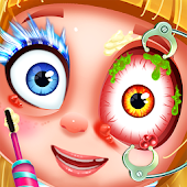 I am Eye Doctor - Kid Eye Care