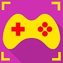 Games Recorder 2021 icon