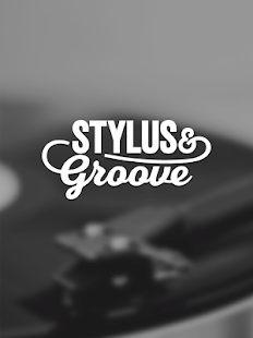 STYLUS&GROOVE- screenshot thumbnail