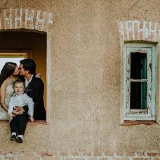 Wedding photographer Nestor Ponce (ponce). Photo of 05.12.2017