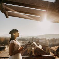Wedding photographer Radostin Lyubenov (lyubenovi). Photo of 10.04.2018