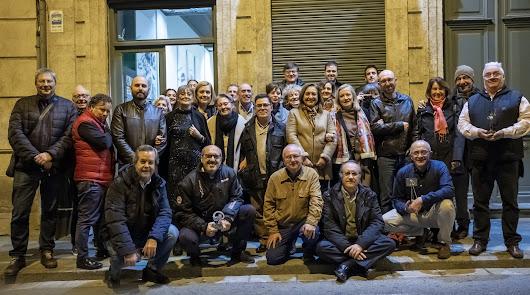 El Grupo Indalo Foto entrega sus premios