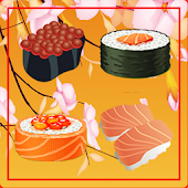 Sushi Match 3 Game