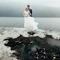 Wedding photographer Ivan Dubas (dubas). Photo of 20.03.2018