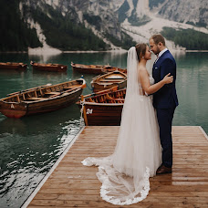 Wedding photographer Marcin Przybylski (MarcinPrzybylsk). Photo of 27.10.2018